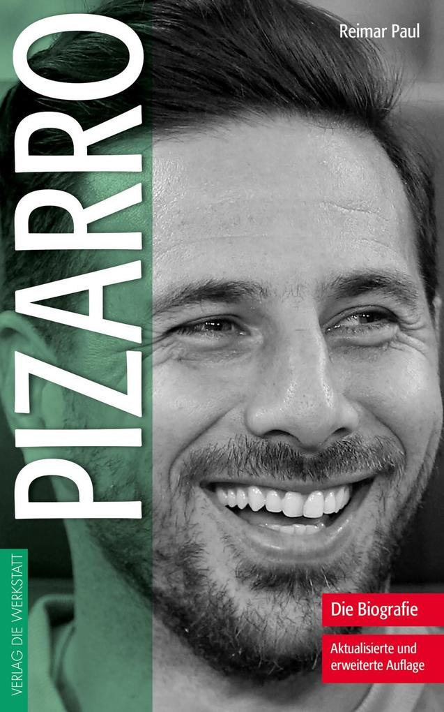 Pizarro als Buch