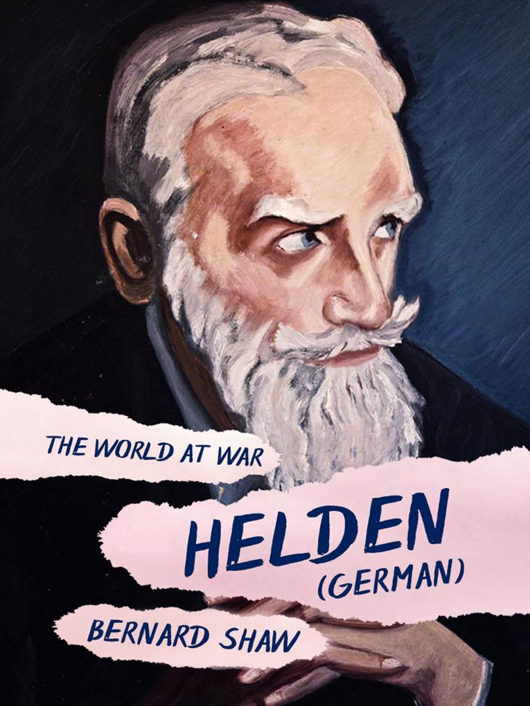 Helden (German) als eBook epub