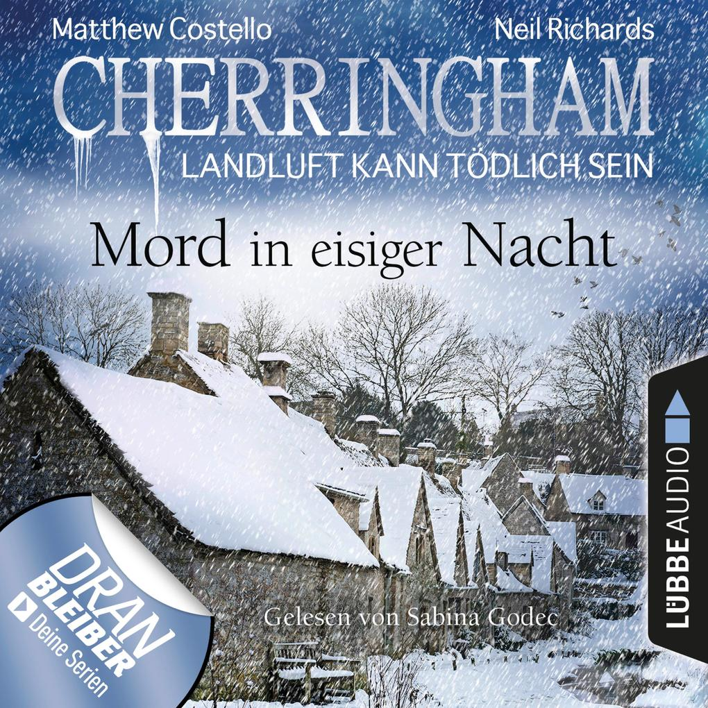 Cherringham - Landluft kann tödlich sein, Folge 32: Mord in eisiger Nacht (Ungekürzt) als Hörbuch Download