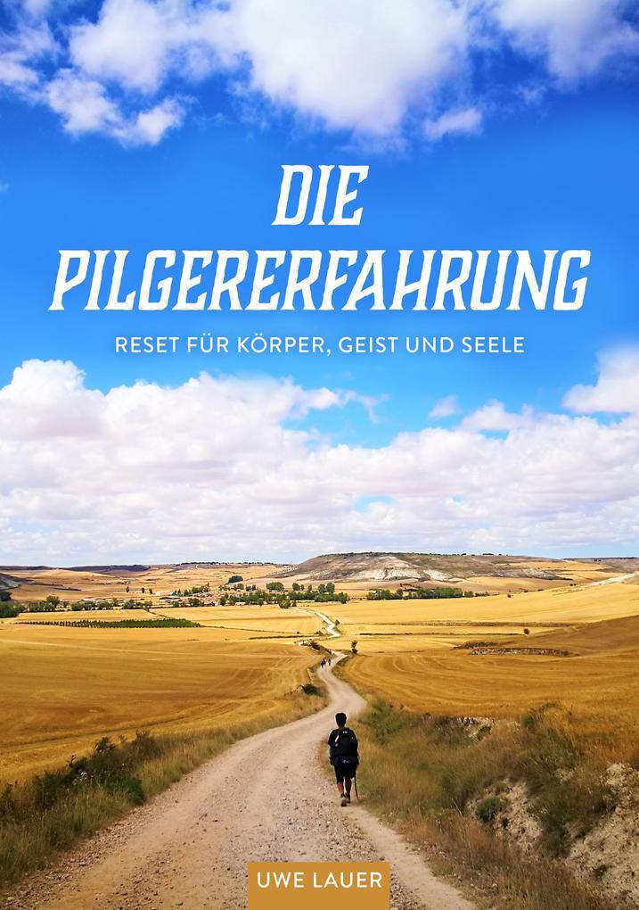 Die Pilgererfahrung als eBook