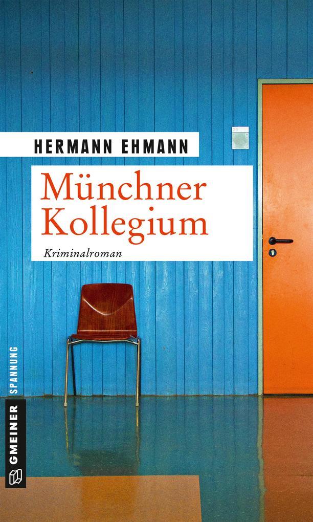 Münchner Kollegium als eBook