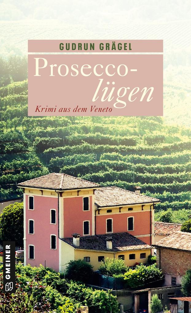 Proseccolügen als eBook