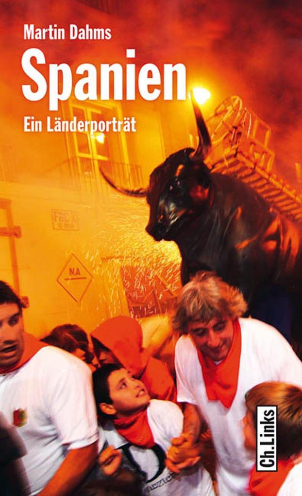 Spanien als eBook