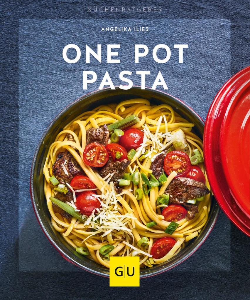 One Pot Pasta als Buch