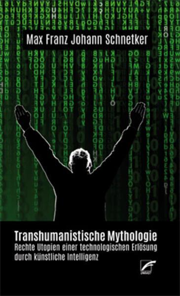 Transhumanistische Mythologie als Taschenbuch