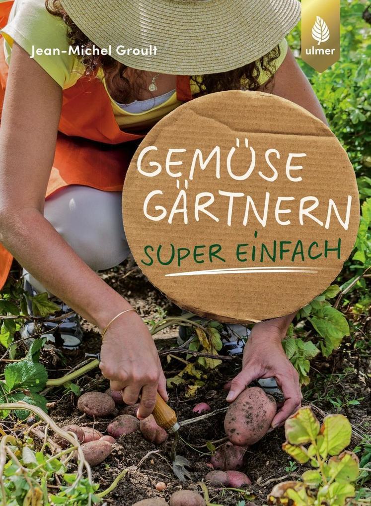 Gemüsegärtnern super einfach als Taschenbuch