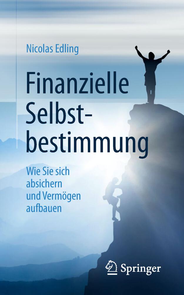 Finanzielle Selbstbestimmung als Buch