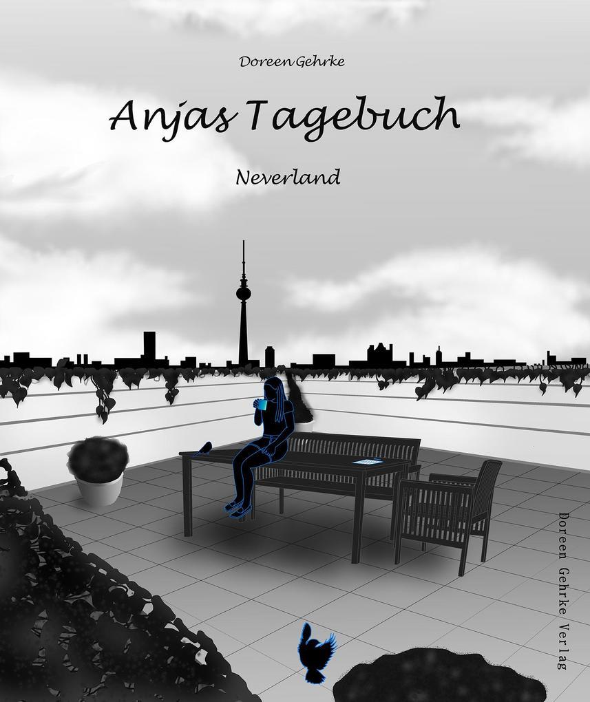 Anjas Tagebuch als eBook