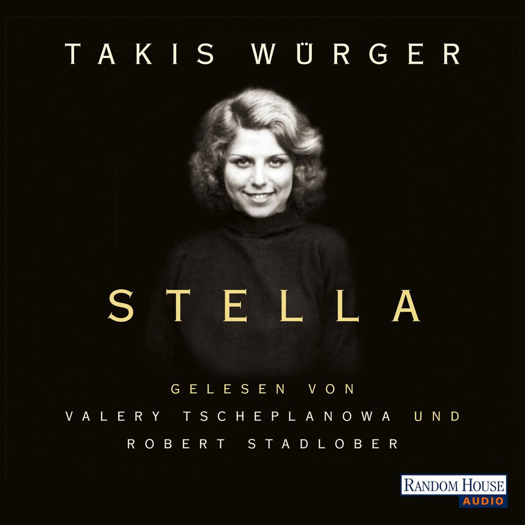 Stella als Hörbuch Download