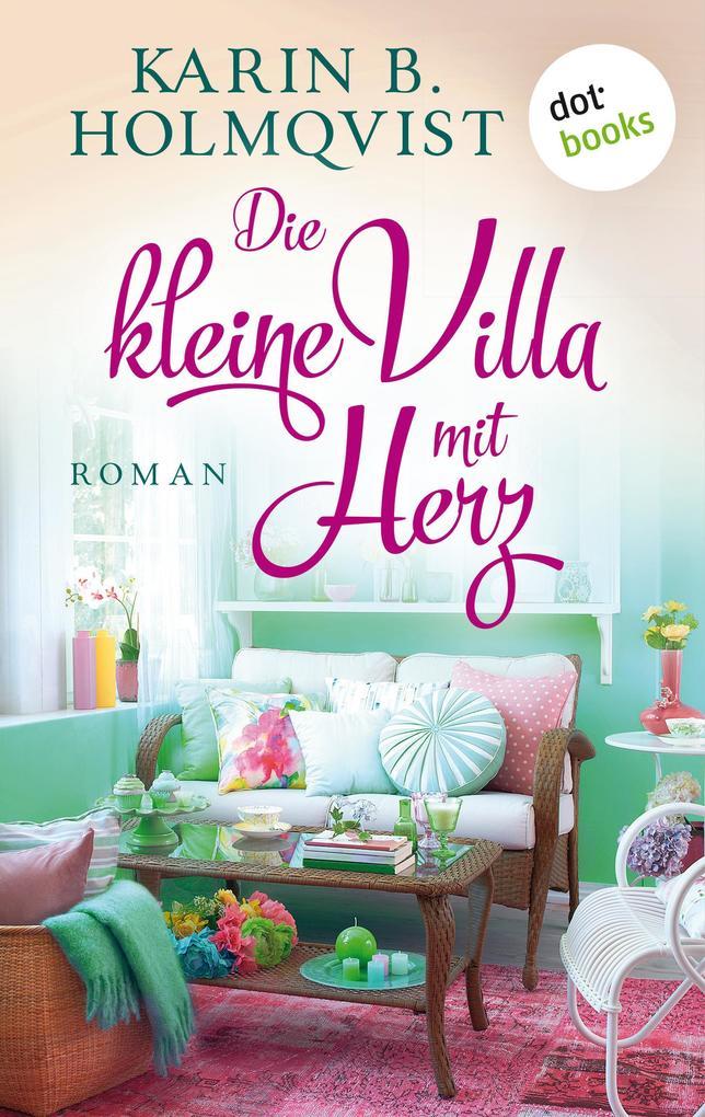 Villa mit Herz als eBook