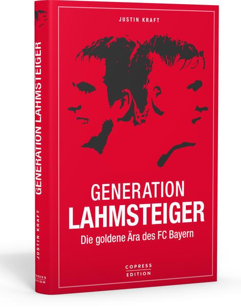 Generation Lahmsteiger als Buch (gebunden)