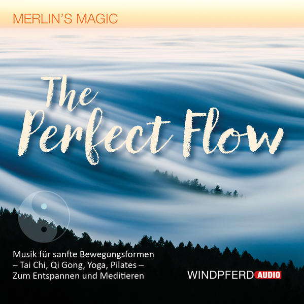 The Perfect Flow als Hörbuch CD