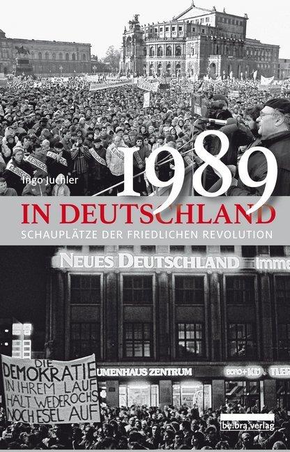 1989 in Deutschland als Buch