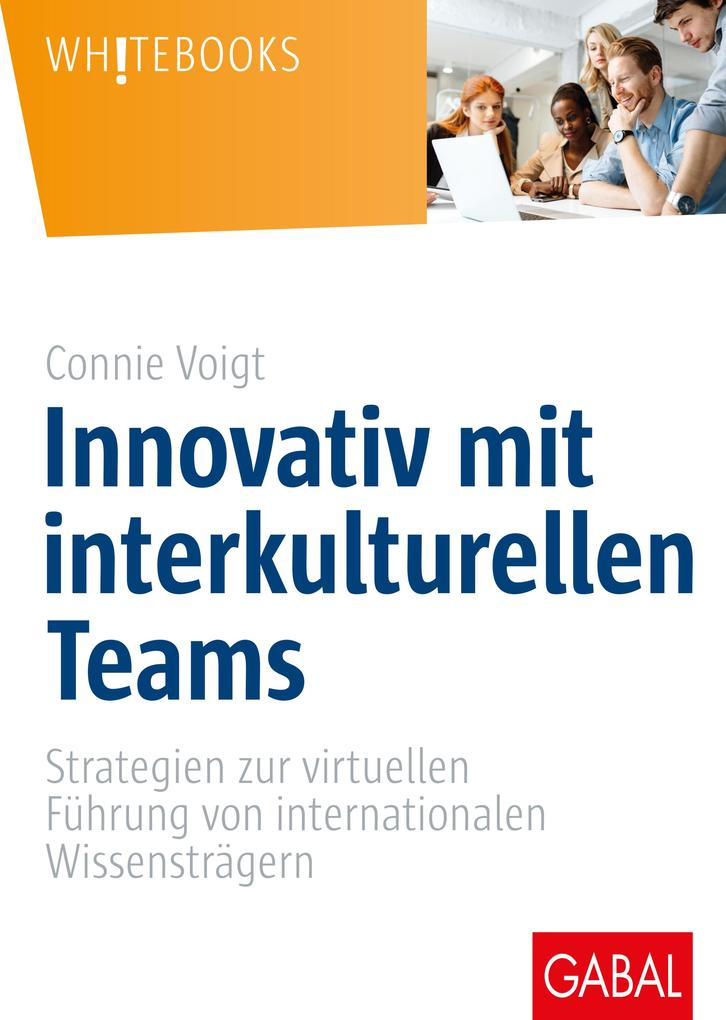 Innovativ mit interkulturellen Teams als eBook epub