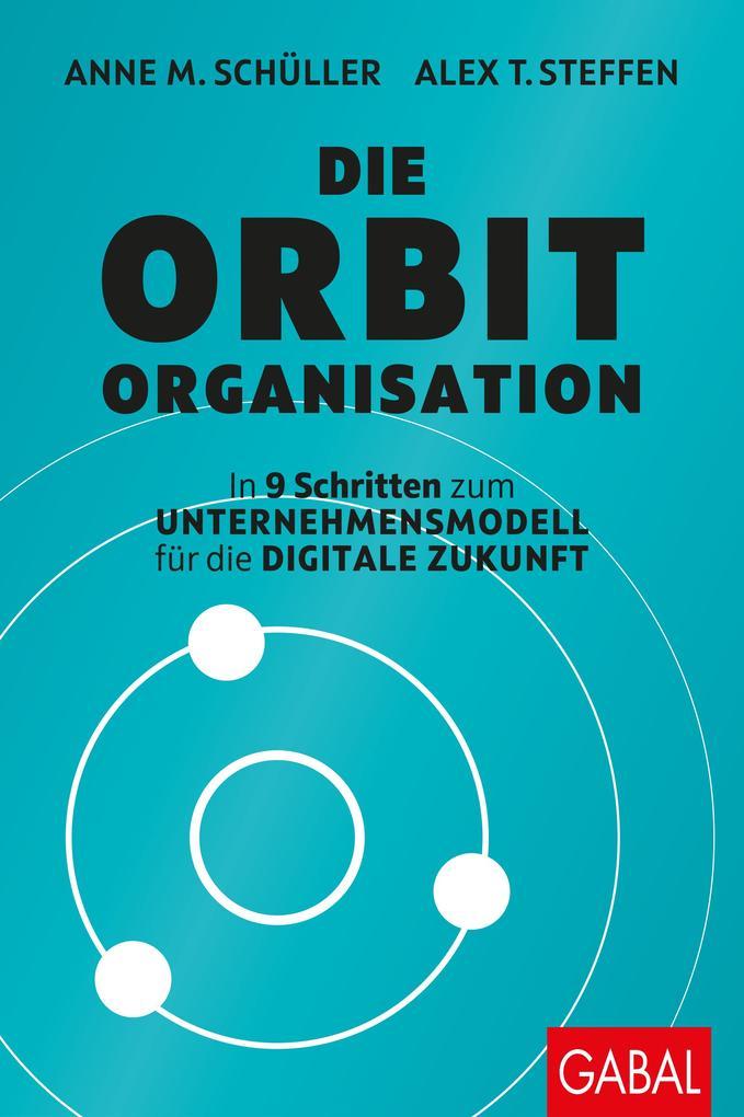Die Orbit-Organisation als eBook