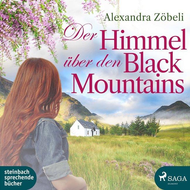 Der Himmel über den Black Mountains als Hörbuch