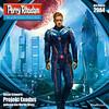 Perry Rhodan 2984: Projekt Exodus