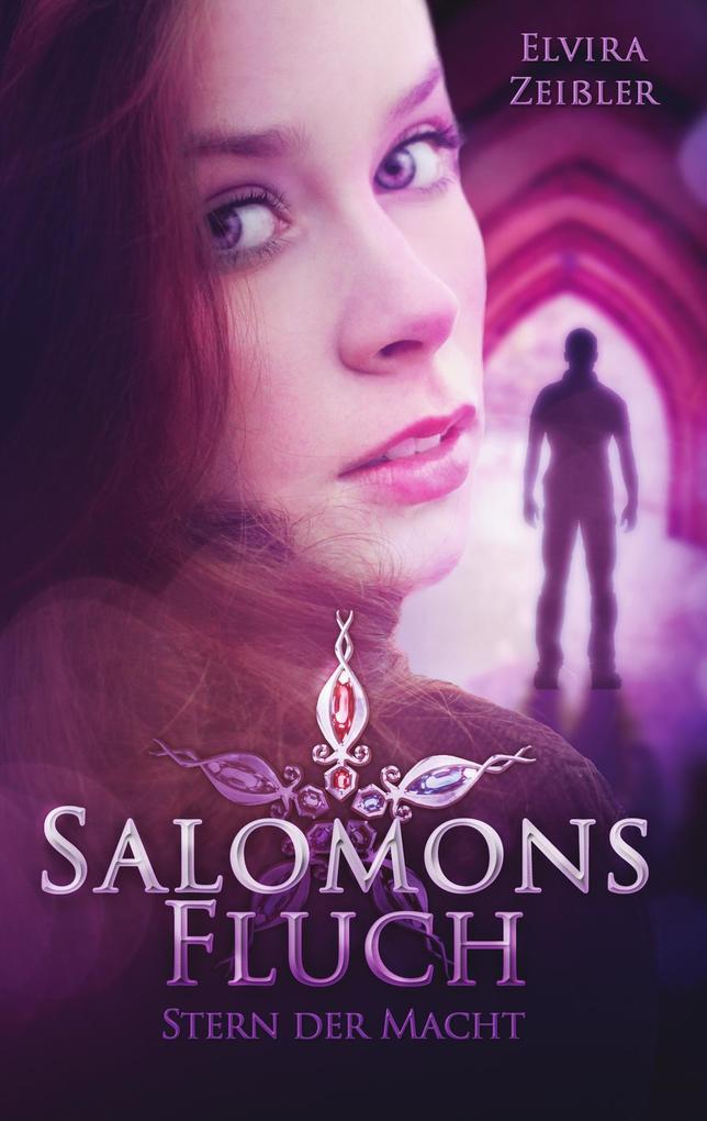 Salomons Fluch als Buch