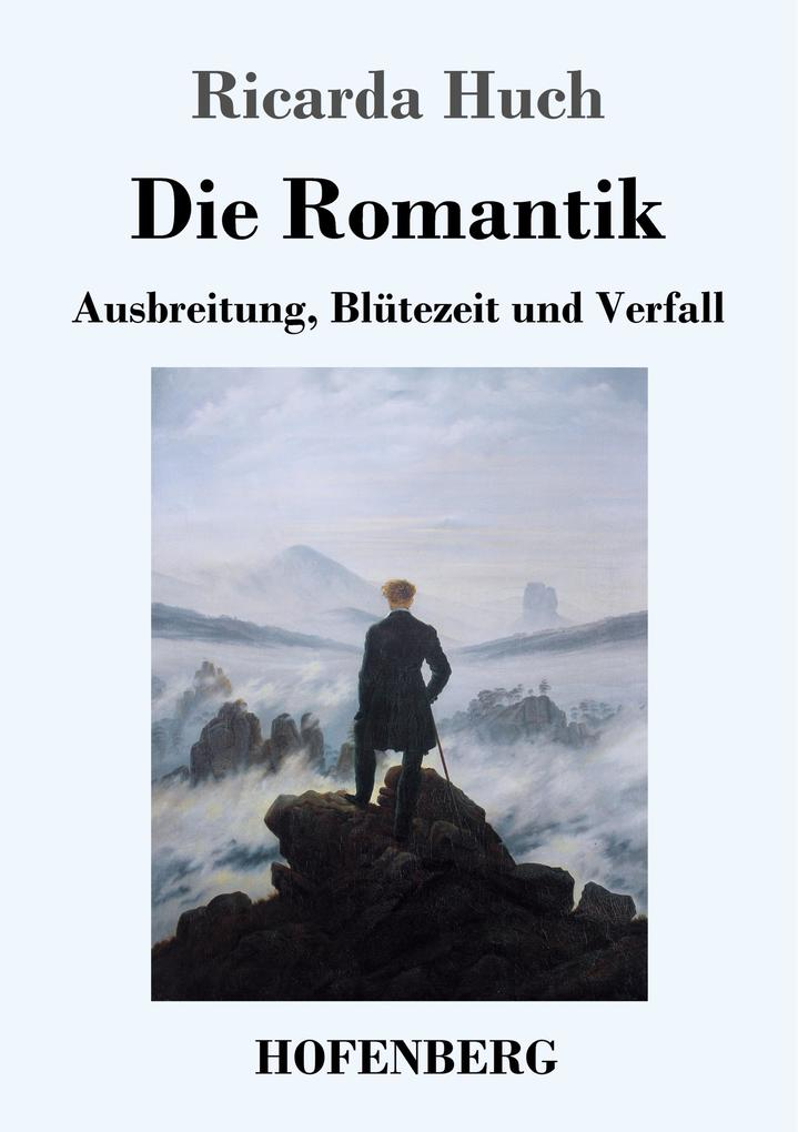 Die Romantik als Buch