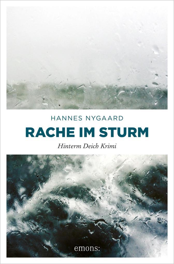 Rache im Sturm als eBook