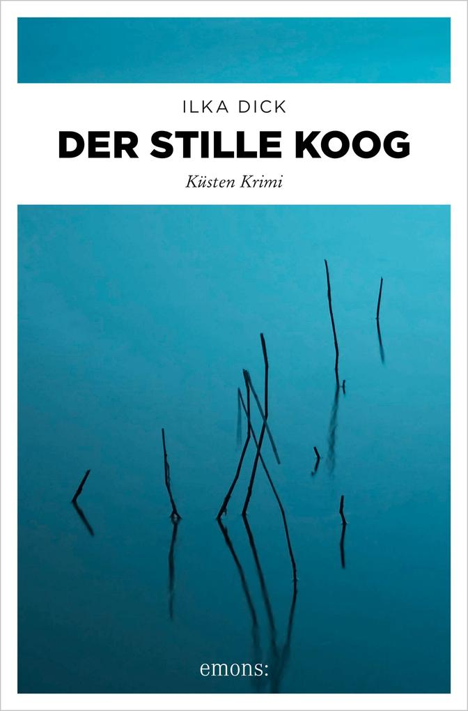 Der stille Koog als eBook