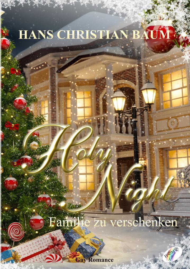 Holy Night als Buch