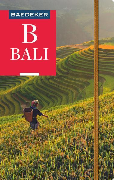 Baedeker Reiseführer Bali als Buch