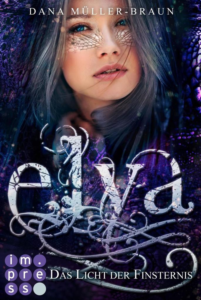 Elya 3: Das Licht der Finsternis als eBook