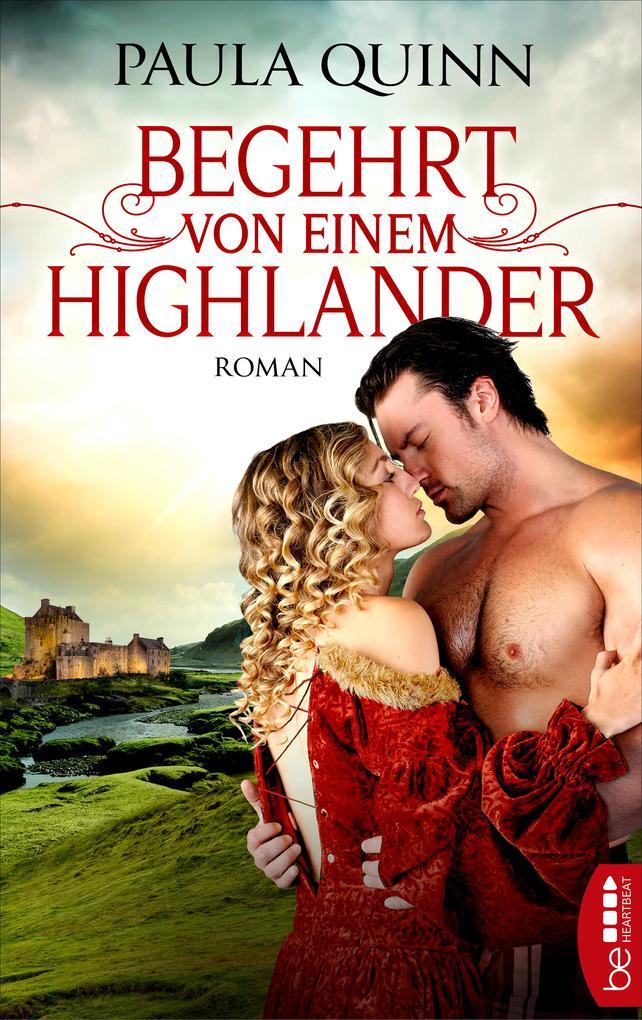 Begehrt von einem Highlander als eBook epub