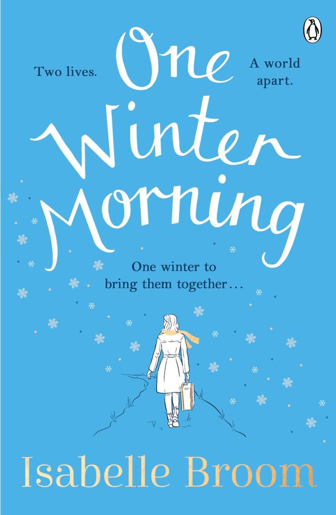 One Winter Morning als eBook