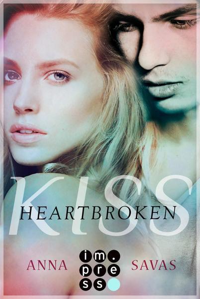 Heartbroken Kiss. Seit du gegangen bist als Buch
