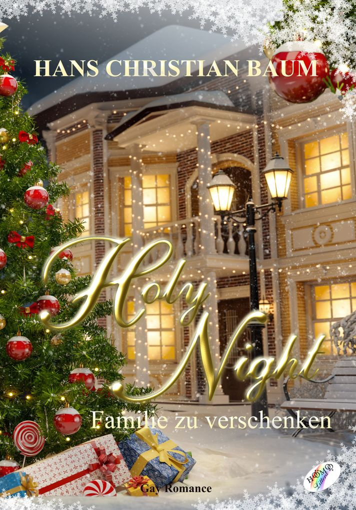 Holy Night als eBook