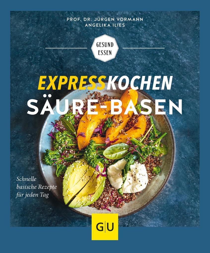 Expresskochen Säure-Basen als eBook