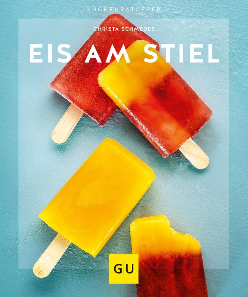 Eis am Stiel als eBook