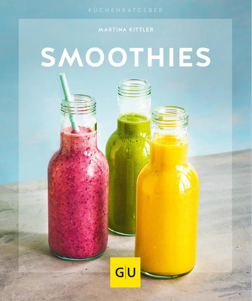 Smoothies als eBook