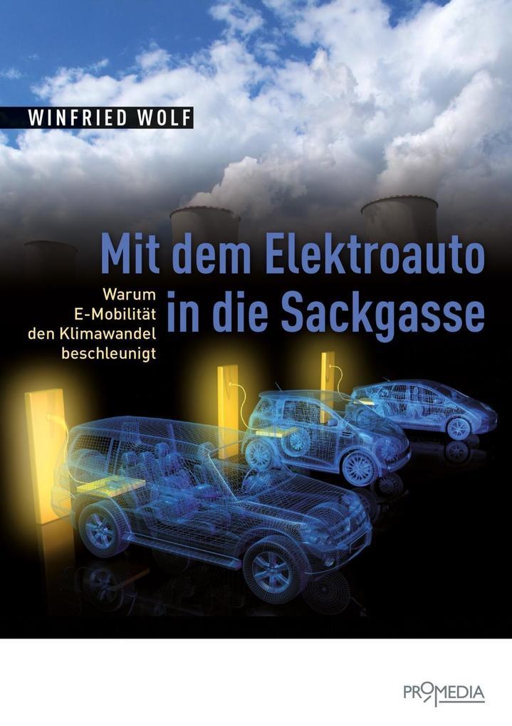 Mit dem Elektroauto in die Sackgasse als Buch