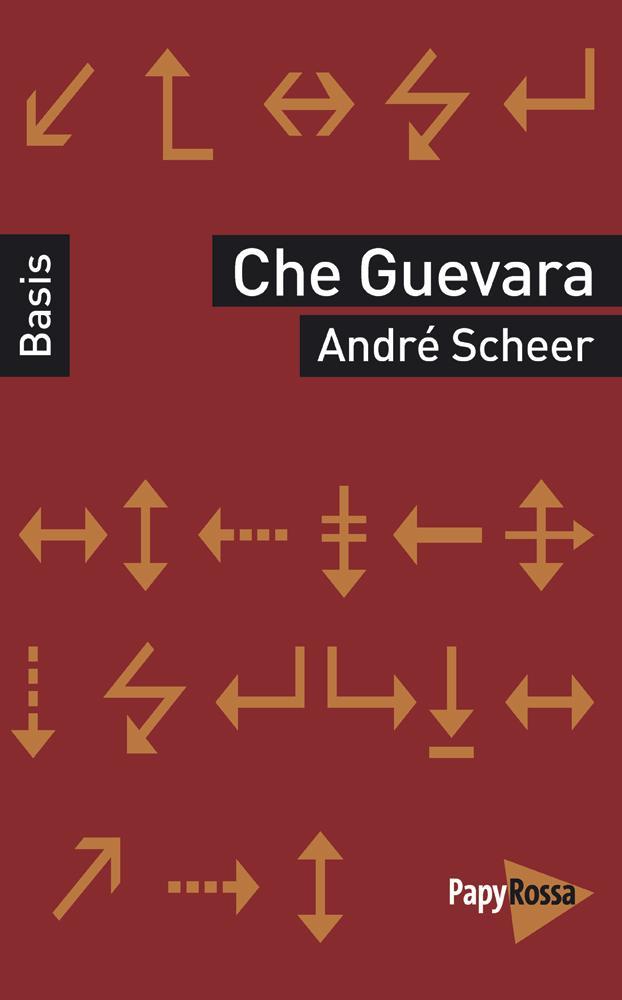 Che Guevara als Buch (kartoniert)
