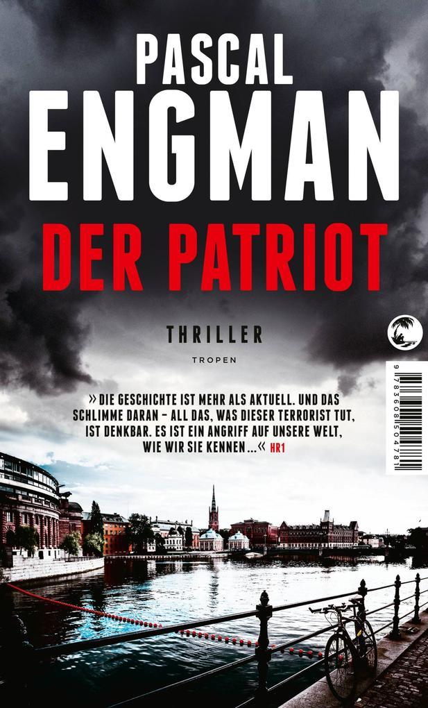 Der Patriot als eBook