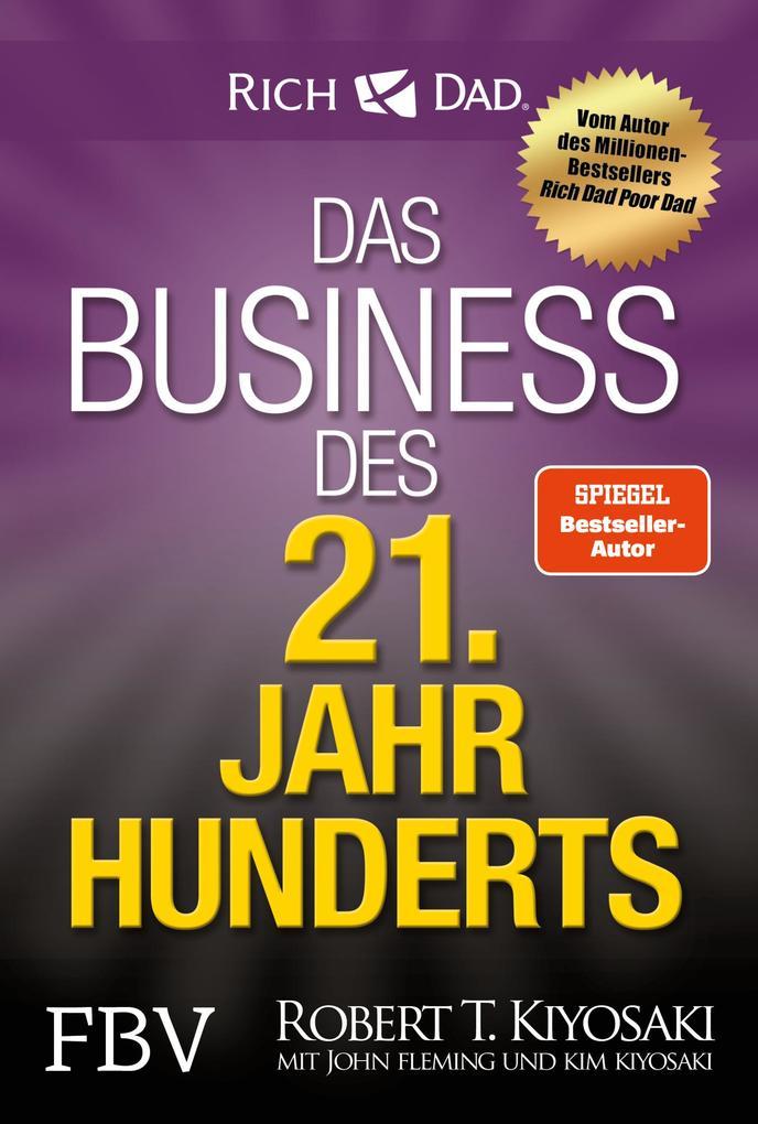 Das Business des 21. Jahrhunderts als Taschenbuch
