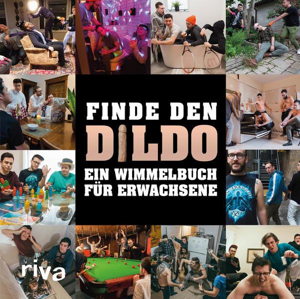 Finde den Dildo als Buch