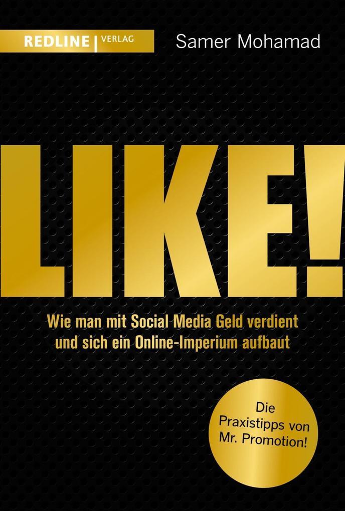 Like! als Taschenbuch