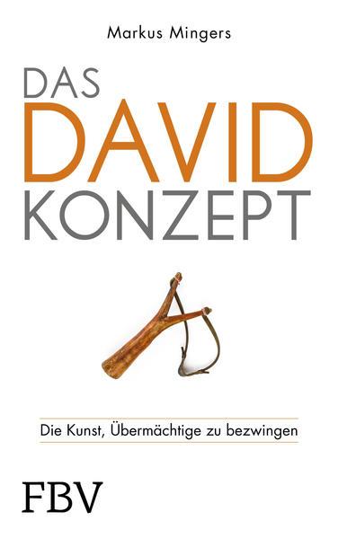Das David-Konzept als Buch