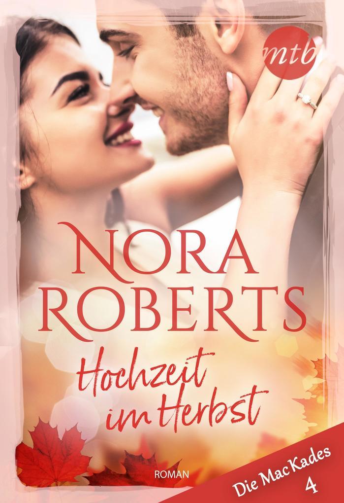 Hochzeit im Herbst als eBook