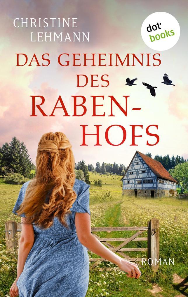 Das Rabenhaus als eBook