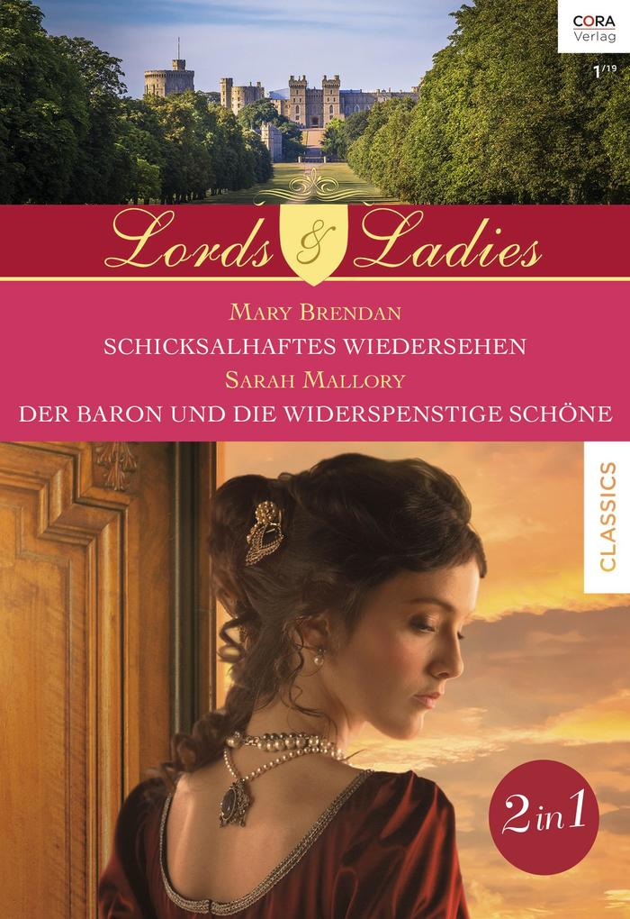 Historical Lords & Ladies Band 71 als eBook