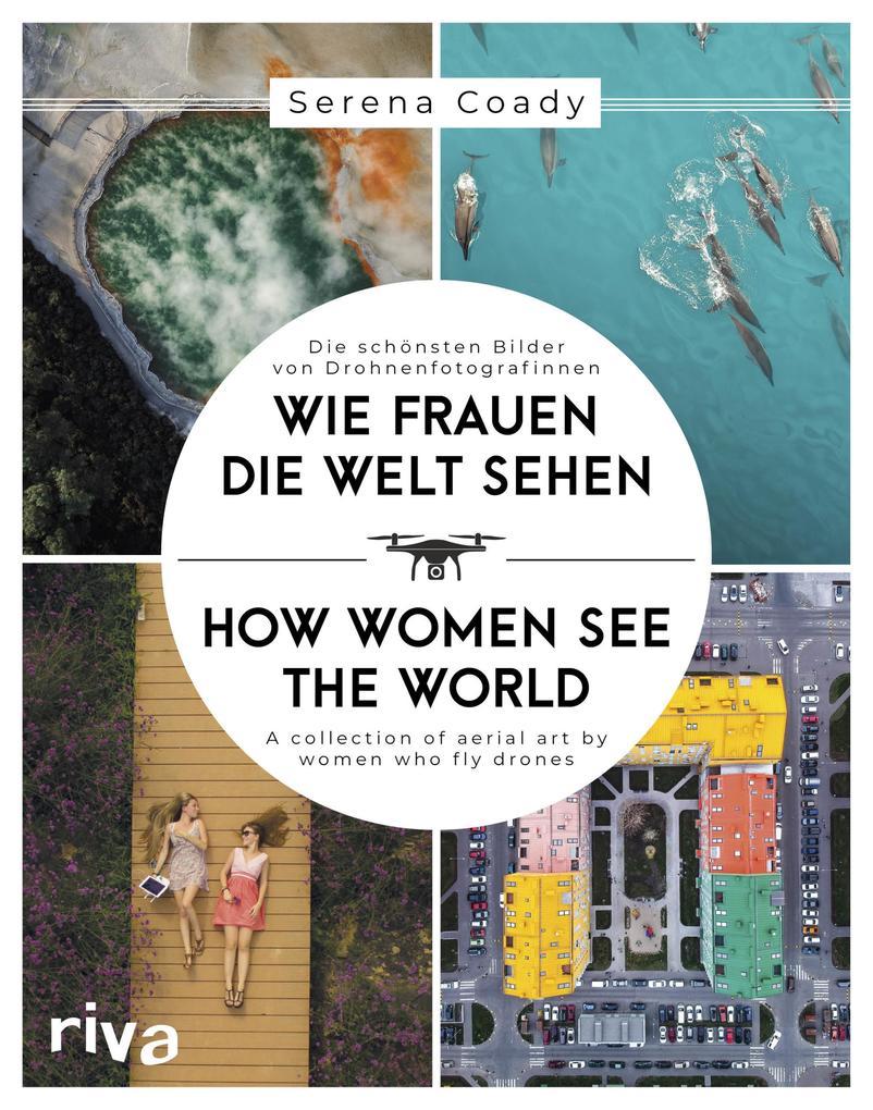 Wie Frauen die Welt sehen / How Women See the World als eBook