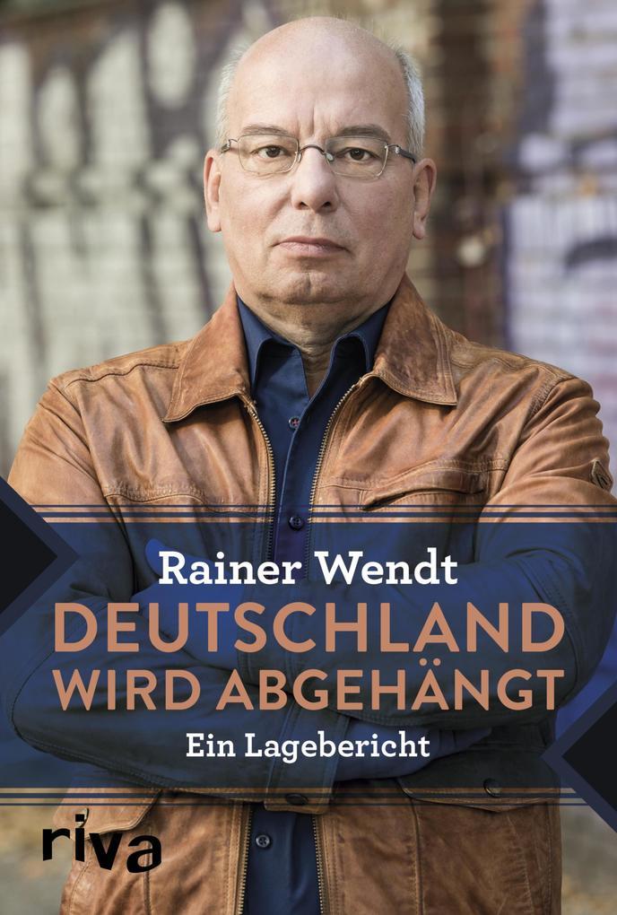 Deutschland wird abgehängt als eBook