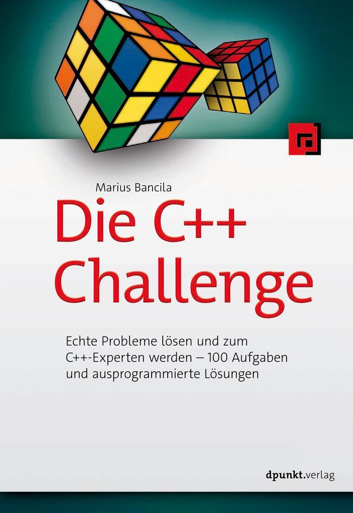 Die C++-Challenge als eBook epub