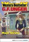 G. F. Unger Western-Bestseller 2396 - Western