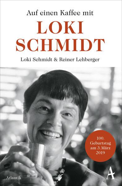 Auf einen Kaffee mit Loki Schmidt als Taschenbuch